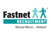 Fastnet Recruitment